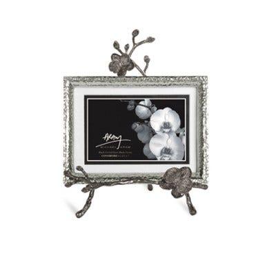 Michael Aram Black Orchid Easel 5X7 Frame
