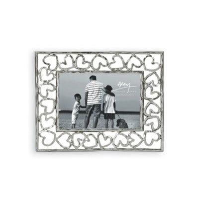 Michael Aram Hearts 5X7 Frame