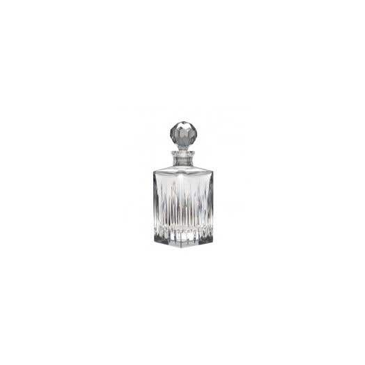 Reed & Barton SOHO Square Decanter