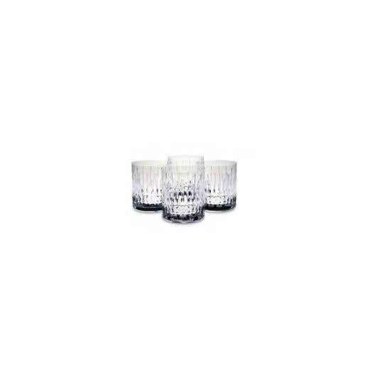 Reed & Barton SOHO DOF Glass, Set of 4